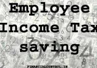 tax exemption for employees