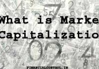 What is share market capitalization