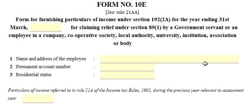 form 10