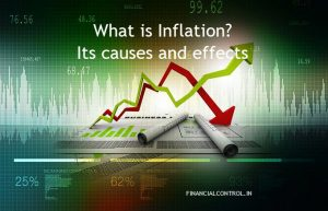 Inflation-how does it effect the (economy & common man)