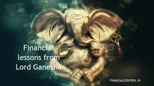 Awesome! 5 Financial lessons from Lord Ganesha