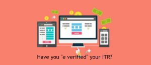 """Awesome! (5) Easy Ways to """"E-verify"""" Your Income Tax Return."""