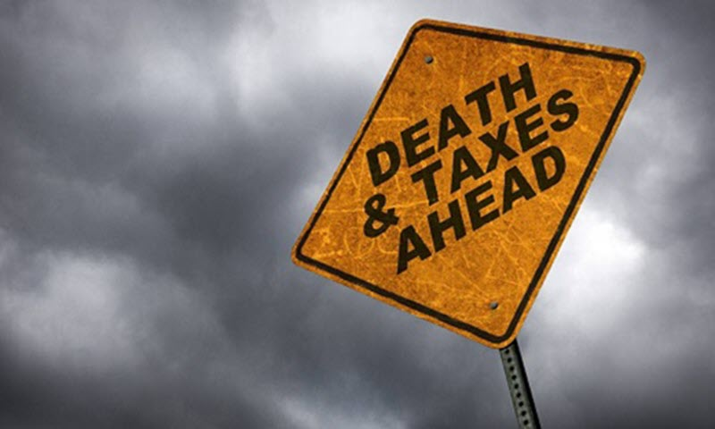How to File ITR of Deceased Person
