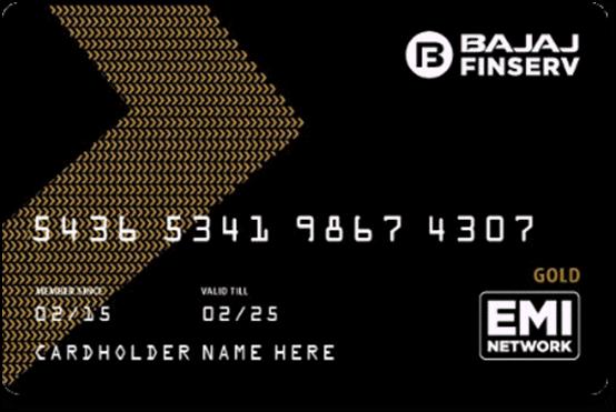 Bajaj Finserv EMI Card Review