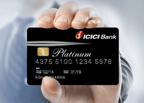 icici platinum credit card review