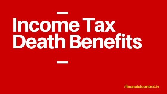 Income Tax Death Benefits